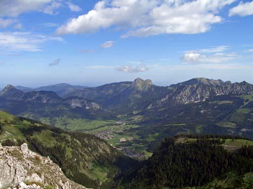 Foto: vince 51 / Wander Tour / Litnisschrofen - Krinnenspitze / 20.06.2007 18:46:50
