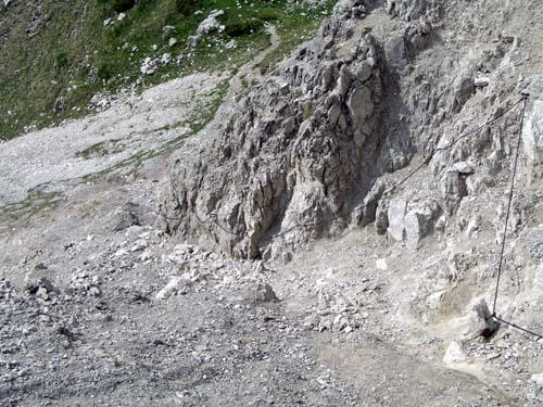 Foto: vince 51 / Wander Tour / Litnisschrofen - Krinnenspitze / 20.06.2007 18:46:19