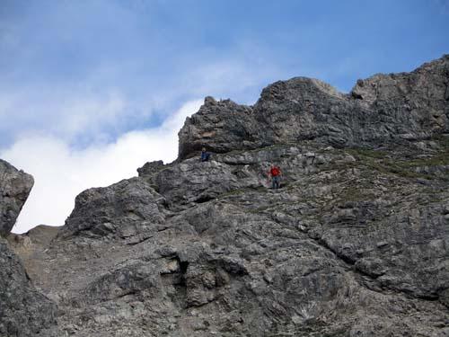 Foto: vince 51 / Wander Tour / Litnisschrofen - Krinnenspitze / 20.06.2007 18:45:45