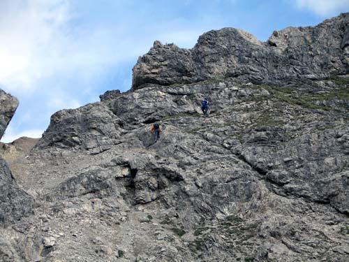 Foto: vince 51 / Wander Tour / Litnisschrofen - Krinnenspitze / 20.06.2007 18:45:34
