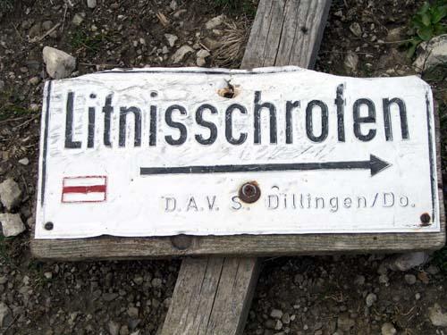 Foto: vince 51 / Wander Tour / Litnisschrofen - Krinnenspitze / 20.06.2007 18:45:22