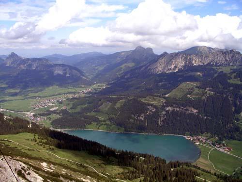 Foto: vince 51 / Wander Tour / Litnisschrofen - Krinnenspitze / 20.06.2007 18:44:41