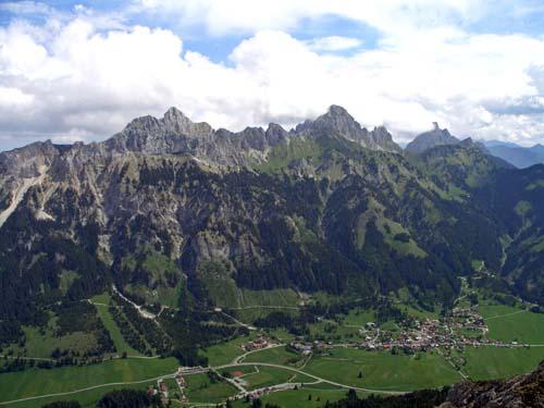 Foto: vince 51 / Wander Tour / Litnisschrofen - Krinnenspitze / 20.06.2007 18:44:26