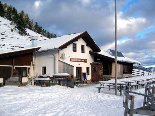 Foto: vince 51 / Wander Tour / Familienwanderung zur Dürrenbergalpe / 26.07.2007 22:50:01