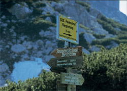 Foto: Tirol Werbung / Wander Tour / Adlerweg Etappe U07 - Umgehung 6 + 7 / 1. Teilstück / 26.07.2007 10:17:44