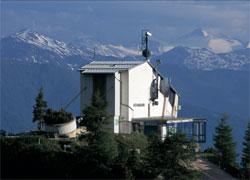 Foto: Tirol Werbung / Wander Tour / Adlerweg Etappe U07 - Umgehung 6 + 7 / 2. Teilstück / 26.07.2007 10:18:30