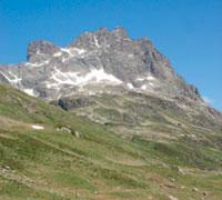 Foto: Tirol Werbung / Wander Tour / Adlerweg Etappe 25 - Auf einsamen Pfaden / Patteriol / 26.07.2007 11:39:35