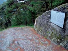 Foto: Tirol Werbung / Wander Tour / Adlerweg Etappe 35 - Auf den Spuren der alten Römer / Fliesser Platte / 26.07.2007 12:30:25
