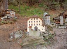 Foto: Tirol Werbung / Wander Tour / Adlerweg Etappe 40 - Innaufwärts / Minifundus / 26.07.2007 12:34:14