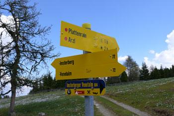 Foto: Tirol Werbung / Mountainbike Tour / Bike Trail Tirol Etappe Imst – Venetalm - Wenns / 20.07.2007 11:56:10
