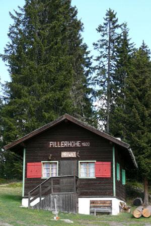 Foto: Tirol Werbung / Mountainbike Tour / Bike Trail Tirol Etappe Wenns - Landeck / Pillerhöhe / 23.07.2007 13:31:03