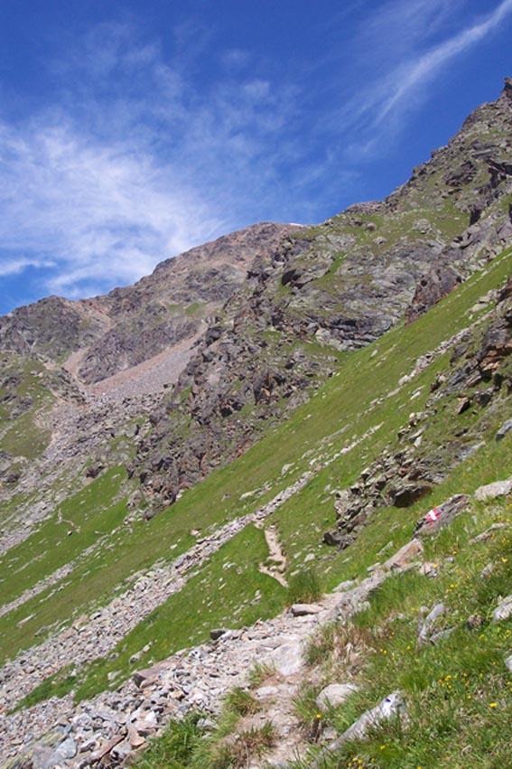 Foto: kypooh / Wander Tour / Furgler über Tieftalsee, Abstieg über Furglersee / 04.08.2007 02:07:47