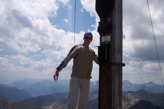 Foto: kypooh / Wander Tour / Furgler über Tieftalsee, Abstieg über Furglersee / 04.08.2007 02:08:28