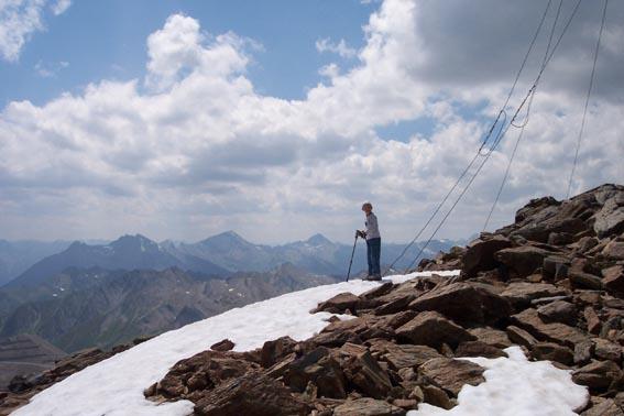 Foto: kypooh / Wander Tour / Furgler über Tieftalsee, Abstieg über Furglersee / 04.08.2007 02:08:36
