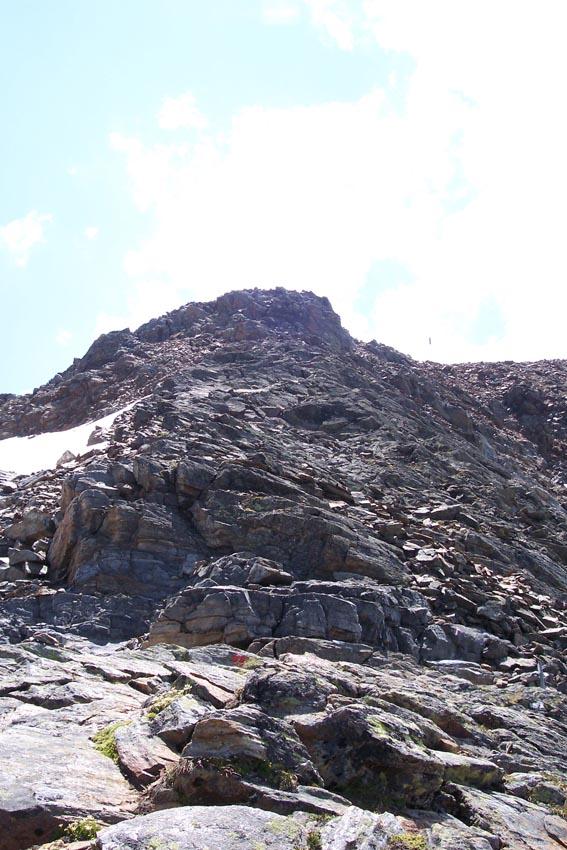 Foto: kypooh / Wander Tour / Furgler über Tieftalsee, Abstieg über Furglersee / 04.08.2007 02:08:59