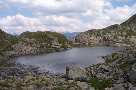 Foto: kypooh / Wander Tour / Furgler über Tieftalsee, Abstieg über Furglersee / 04.08.2007 02:09:06