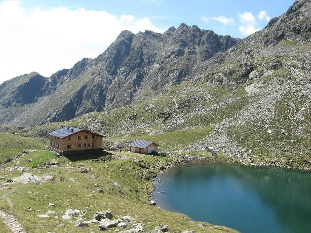 Foto: mucho / Wander Tour / Grubbachspitze / Tiefenrastenhütte / 04.08.2007 21:47:53