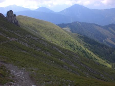 Foto: dobratsch11 / Wander Tour / Latschur / 05.08.2007 19:14:04