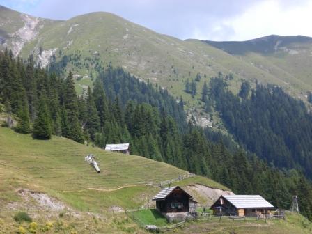 Foto: dobratsch11 / Wander Tour / Latschur / 05.08.2007 19:14:36