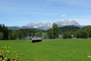 Foto: Tirol Werbung / Mountainbike Tour / Bike Trail Tirol Etappe Kitzbühel - Kirchberg / 14.08.2007 08:38:41