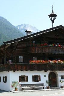 Foto: Tirol Werbung / Mountainbike Tour / Bike Trail Tirol Etappe Variante Pillersee / 14.08.2007 09:32:27