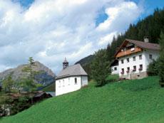 Foto: Tirol Werbung / Wander Tour / Adlerweg Etappe 55 - Ins versteckte Berwanger Tal / 13.08.2007 15:01:32