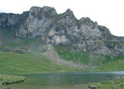 Foto: Tirol Werbung / Wander Tour / Adlerweg Etappe 73 - Über das Torjoch ins Tuxertal / 13.08.2007 15:42:38