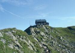 Foto: Tirol Werbung / Wander Tour / Adlerweg Etappe 75 - Großer, kleiner Aussichtsberg / 13.08.2007 15:54:15