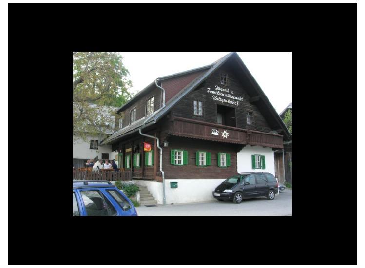 Foto: Barbara Grobbauer / Nordic Walking Tour / ApfelLand Stubenbergsee: Angerer Gipfeltour / Wittgruberhof / 13.08.2007 11:16:38