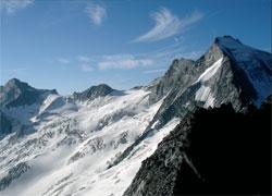 Foto: Tirol Werbung / Wander Tour / Adlerweg Etappe 81 - Vom Gletscher zum See / 13.08.2007 16:12:55