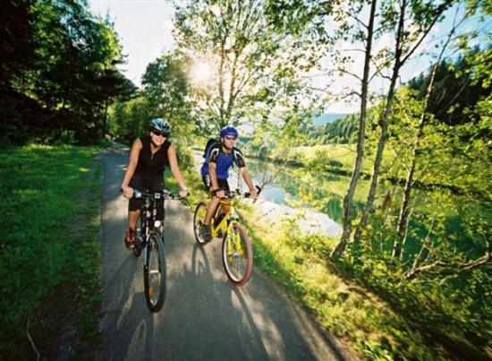 Foto: Günther / Rad Tour / 2 Flüsse Tour / 16.08.2007 14:16:09