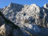 Foto: dobratsch11 / Klettersteig Tour / Weg der 26er / Hohe Warte Nordwand / 16.08.2007 21:33:09