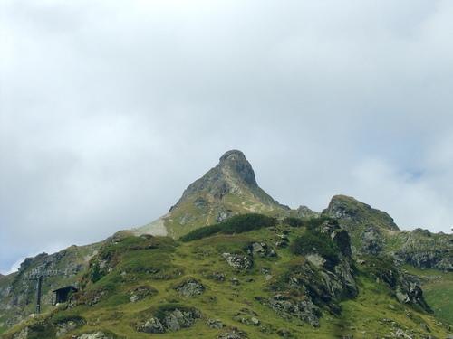 Foto: Milchmädl / Wander Tour / Seekarspitze / Seekarspitze / 18.08.2007 21:55:38