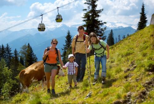 Foto: Kloiber Gabi / Wander Tour / Kreuzkogel - Schuhflicker / Familienwanderung zum Schuhflicker / 22.08.2007 15:19:57