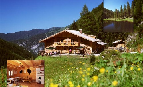 Foto: Kloiber Gabi / Wander Tour / Reitalm / Reitalm, 1.600 m / 23.08.2007 14:28:47