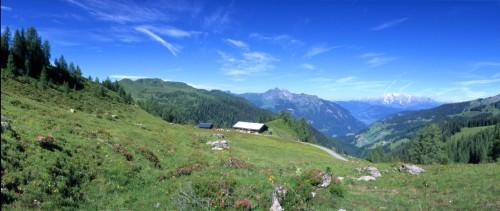 Foto: Kloiber Gabi / Wander Tour / Großwildalm / Großwildalm, 1.778 m / 23.08.2007 15:01:27