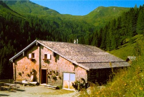 Foto: Kloiber Gabi / Wander Tour / Harbachalm - Tofernalm  / Harbachalm, 1.612 m / 23.08.2007 15:36:29