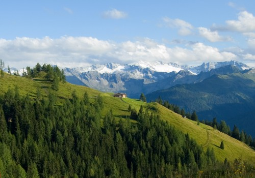 Foto: Kloiber Gabi / Wander Tour / Bichlalm - Remsteinkopf / Bichlalm, 1.731 m / 23.08.2007 16:25:42
