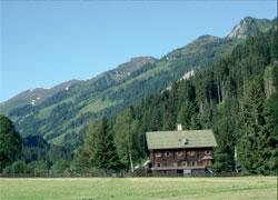Foto: Tirol Werbung / Wander Tour / Adlerweg Etappe 85 - Menschenleer, aber nicht einsam / 27.08.2007 09:01:56