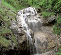 Foto: Tirol Werbung / Wander Tour / Adlerweg Etappe 90 - Wandern ins Kletterdorado / 27.08.2007 08:55:10