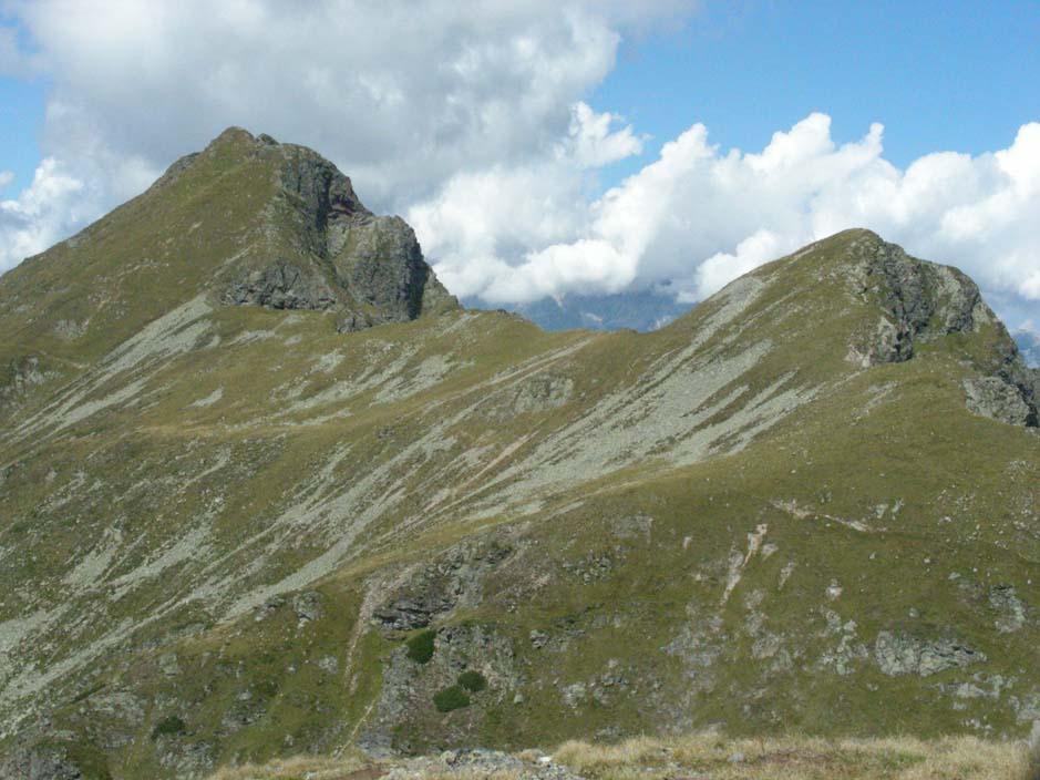 Foto: EvaNussmueller / Wander Tour / Planai - Preintalerhütte - Klafferkessel - Riesachfälle / Von der Planei zur Preintalerhütte / 27.08.2007 22:56:41