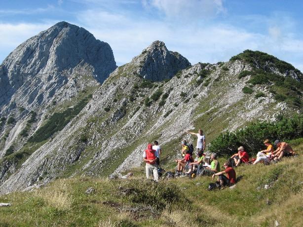 Foto: mucho / Wander Tour / Grosse Arnspitze (Ahrnspitze) / Querung Achterköpfe mit Grosser Arnspitze / 29.08.2007 11:22:46